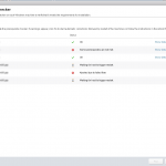 vRealize Automation - Install - Prerequisite Checker - Hangs-Freezes