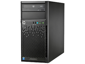 HPE ProLiant ML10 v2
