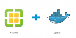 VMware Integrated Containers (VIC) - Logo