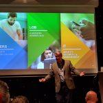 Brian Gammage VMware about Transformation - ITQ Transform