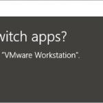 Remote Console - VMware Workstation