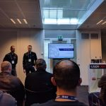 Equinix session about vCloud Director by Ferdi Vriezen & Daniël Zuthof