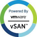 VMware vSAN - Logo