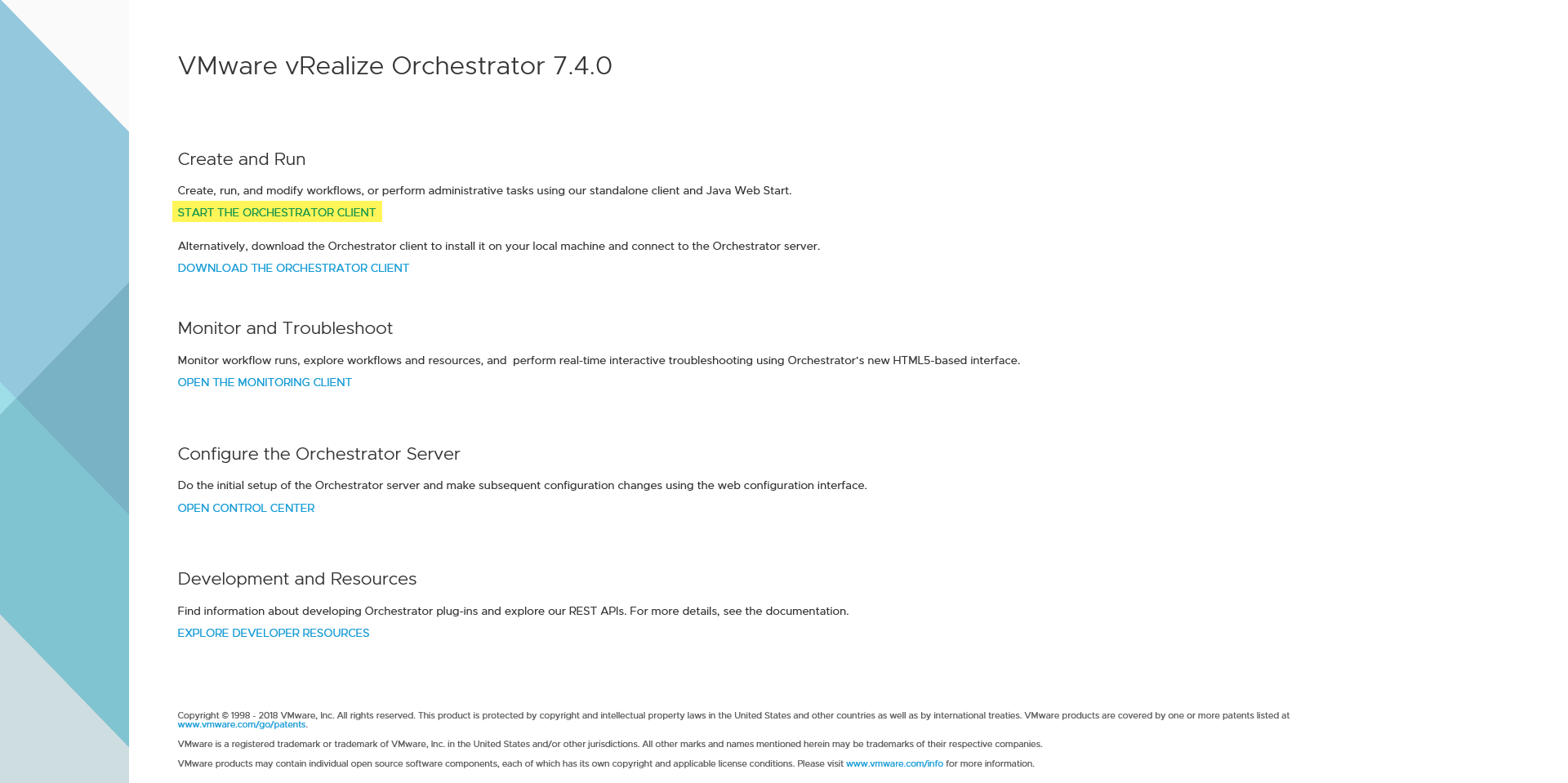 vRealize Orchestrator (vRO) Archives - Be-Virtual net