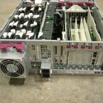 Compaq ProLiant 6400R - Back
