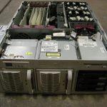 Compaq ProLiant 6400R - Front