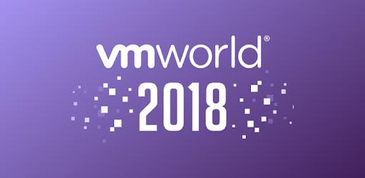 VMworld 2018 EU Logo