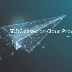 Transform! 2019 - Jitse & Mischa - SDDC based on Cloud Provider Pod