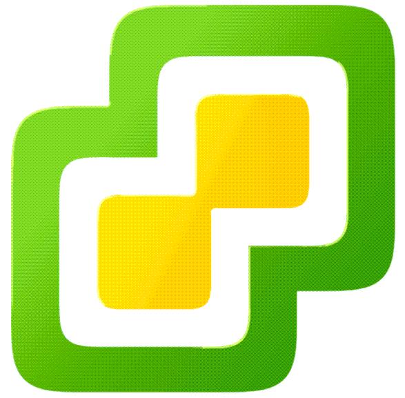 VMware vSphere 6.7 Logo